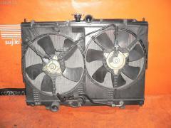Радиатор ДВС MITSUBISHI AIRTREK CU2W 4G63