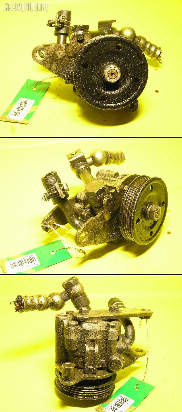 Гидроусилителя насос NISSAN MARCH K11 CG10DE. Фото 1