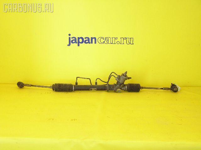 Рулевая рейка MITSUBISHI MINICA H42A 3G83. Фото 2