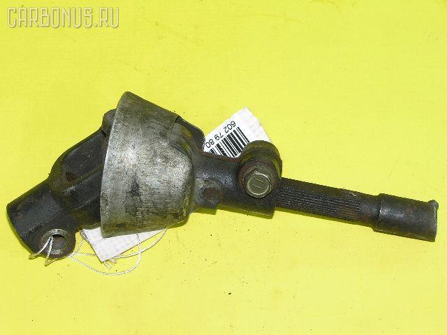 Рулевой карданчик TOYOTA GX81. Фото 4
