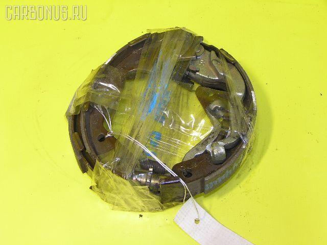 Тормозные колодки NISSAN SKYLINE HR33 RB20E. Фото 10