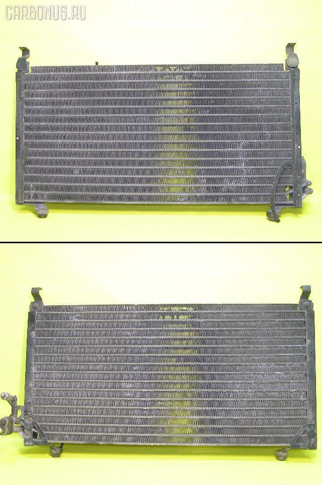 Радиатор кондиционера HONDA CC2 G25A