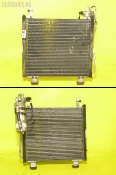 Радиатор кондиционера SUZUKI WAGON R WIDE MB61S K10A Фото 1