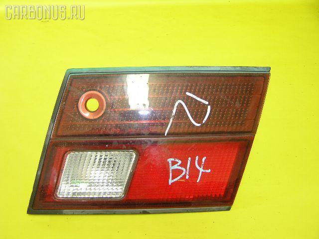 Стоп-планка NISSAN SUNNY B14. Фото 2