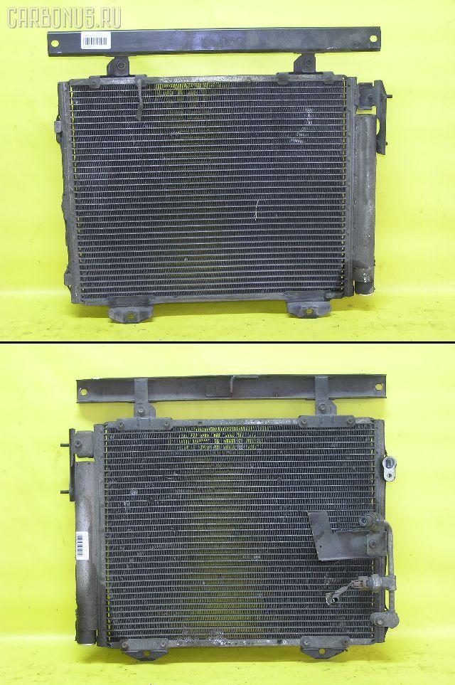 Радиатор кондиционера NISSAN ATLAS AKR69E 4JG2 Фото 1