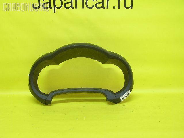Консоль спидометра Toyota Caldina ZZT241W Фото 1