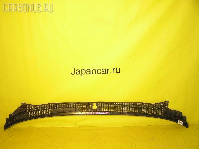 Решетка под лобовое стекло TOYOTA CARINA AT170 Фото 1