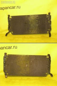 Радиатор кондиционера TOYOTA CELICA ST185 3S-GTE Фото 1
