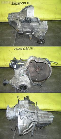КПП механическая Mazda Familia van BVENY11 YD22DD Фото 1