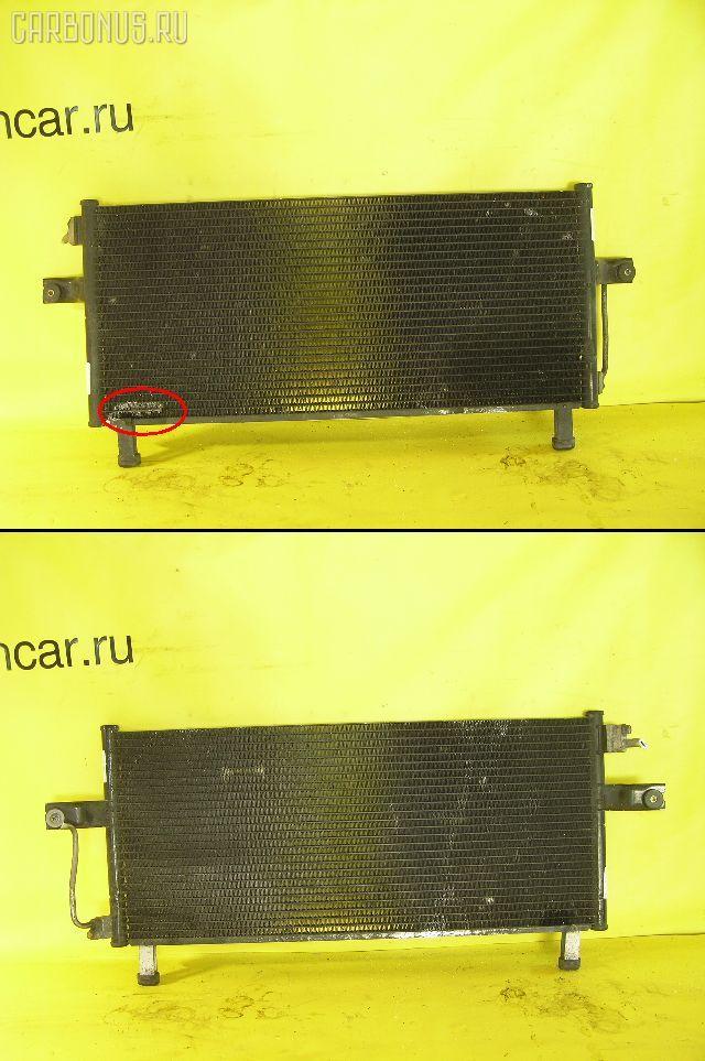 Радиатор кондиционера Nissan Avenir PW11 SR20DE Фото 1