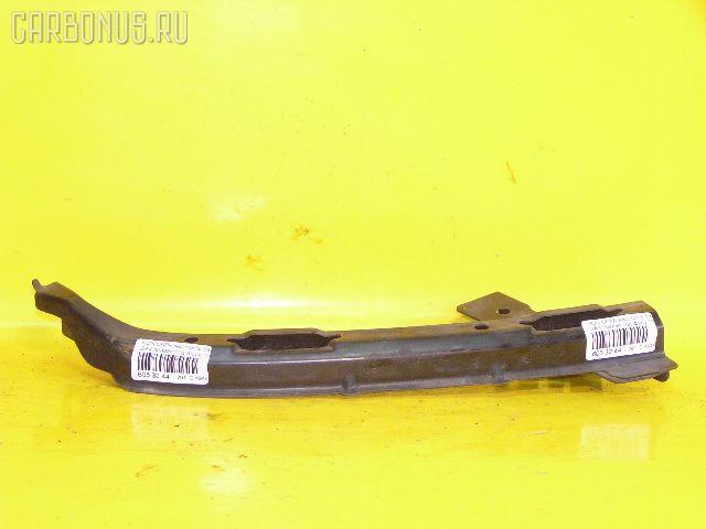 Жесткость бампера HONDA CAPA GA4. Фото 2