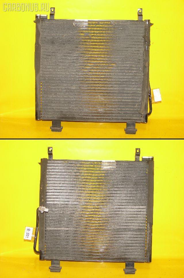 Радиатор кондиционера SUZUKI KEI HN21S K6A Фото 1