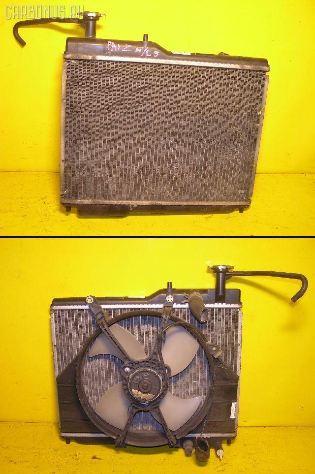 Радиатор ДВС Honda Z PA1 E07Z Фото 1