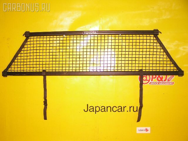 Шторка багажника TOYOTA MARK II QUALIS MCV21W. Фото 1
