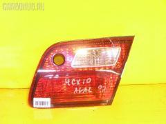 Стоп-планка на Toyota Avalon MCX10 07-19, Левое расположение