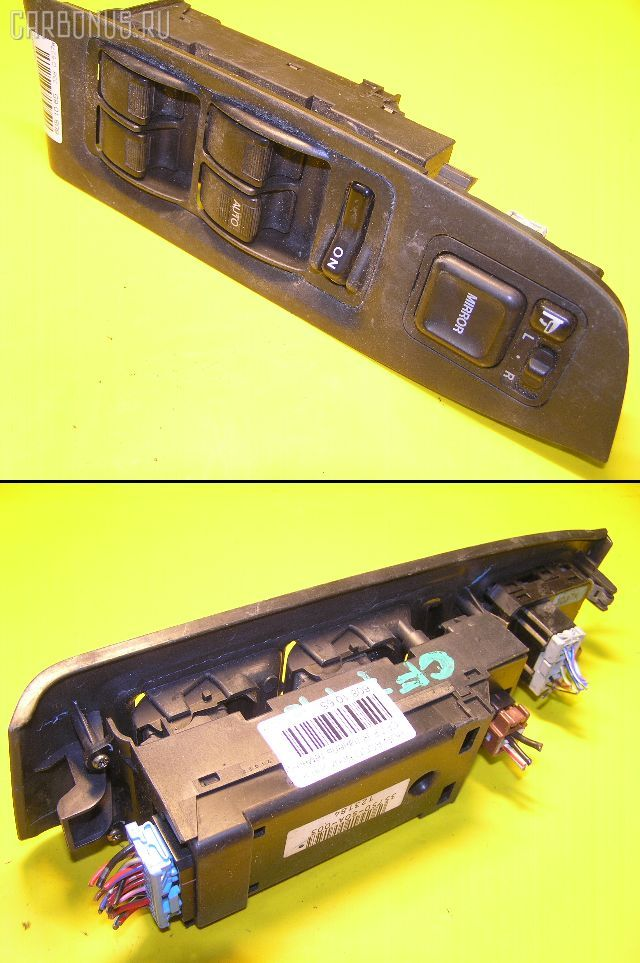 Блок упр-я стеклоподъемниками HONDA ACCORD WAGON CF7