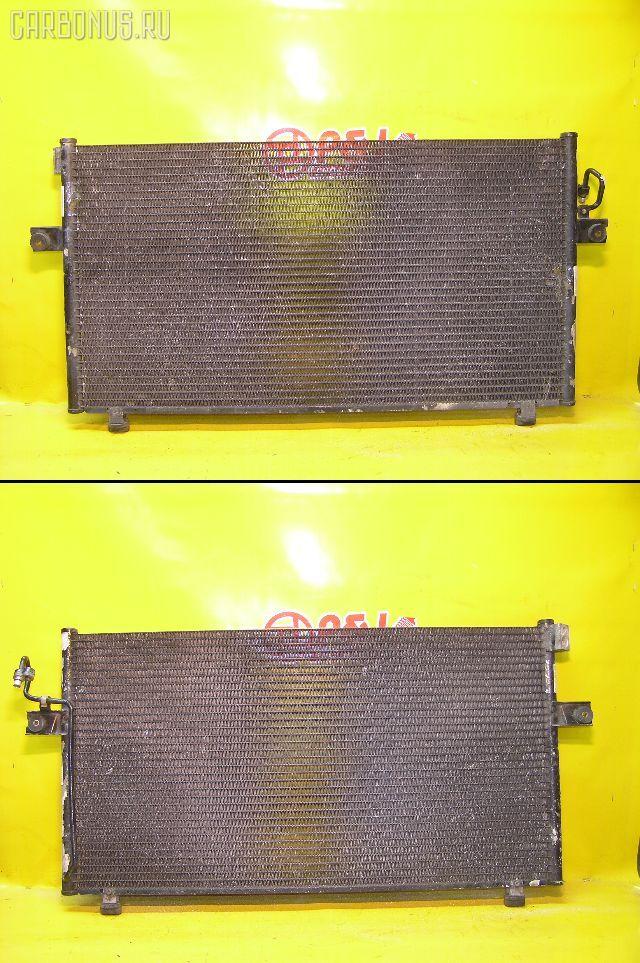 Радиатор кондиционера NISSAN RNESSA N30 SR20DE. Фото 1