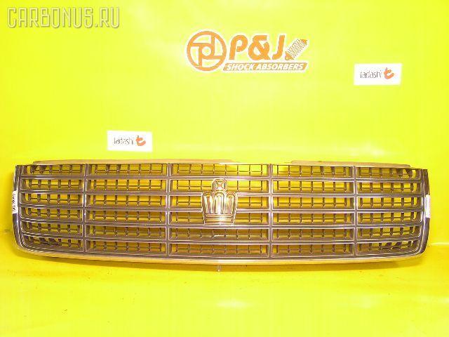Решетка радиатора TOYOTA CROWN GS141. Фото 7