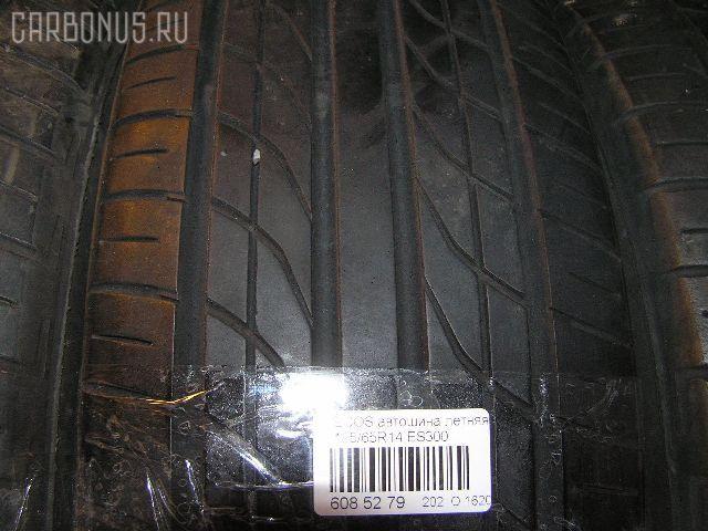 Автошина легковая летняя DNA ECOS ES300 185/65R14. Фото 2