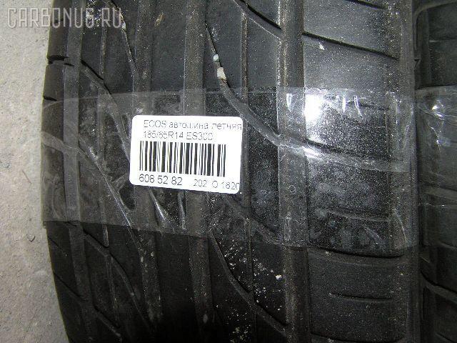 Автошина легковая летняя DNA ECOS ES300 185/65R14. Фото 5