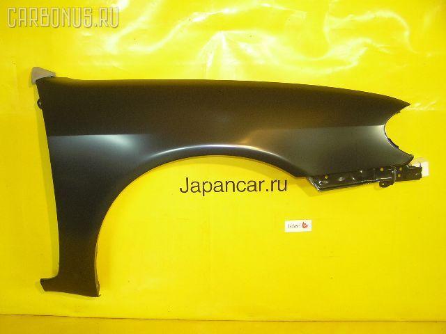 Крыло переднее Nissan Cefiro A33 Фото 1