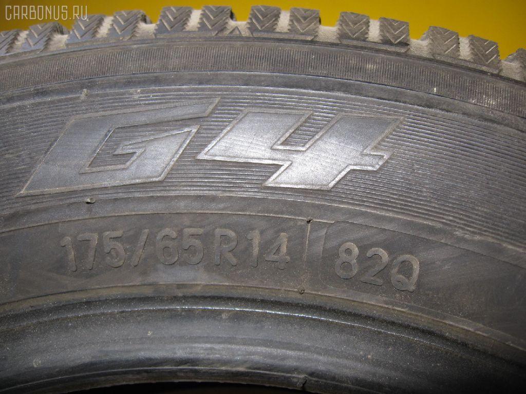 Автошина легковая зимняя GARIT G4 175/65R14. Фото 6