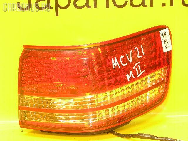 Стоп TOYOTA MARK II QUALIS MCV21W. Фото 5