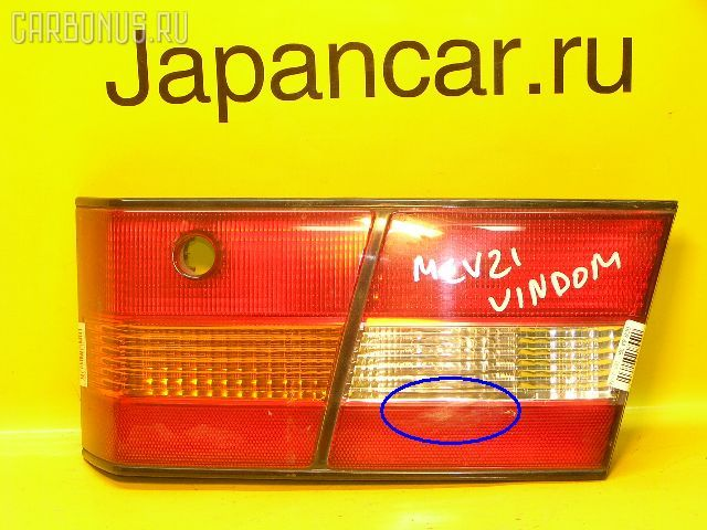 Стоп-планка Toyota Windom MCV21 Фото 1