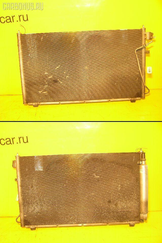Радиатор кондиционера NISSAN SERENA VNC24 YD25DDTI