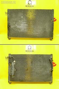 Радиатор кондиционера MAZDA MPV LV5W G5-E
