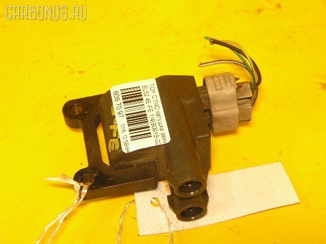 Катушка зажигания TOYOTA STARLET EP91 4E-FE. Фото 3