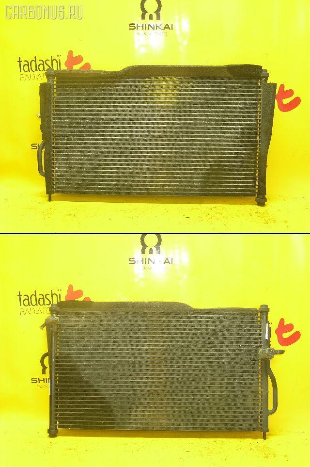 Радиатор кондиционера HONDA ORTHIA EL1 B18B Фото 1
