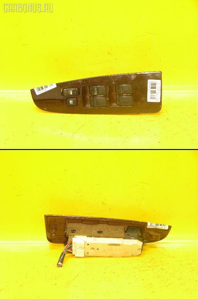 Блок упр-я стеклоподъемниками TOYOTA MARK II GX100. Фото 10