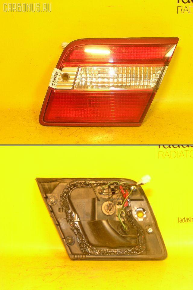 Стоп-планка Nissan Cima FGY33 Фото 1