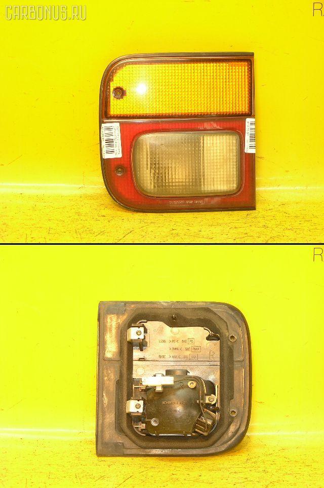 Стоп-планка MAZDA MPV LVEW Фото 1