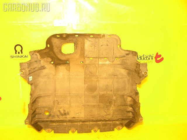 Защита двигателя MAZDA MPV LV5W G5-E. Фото 2