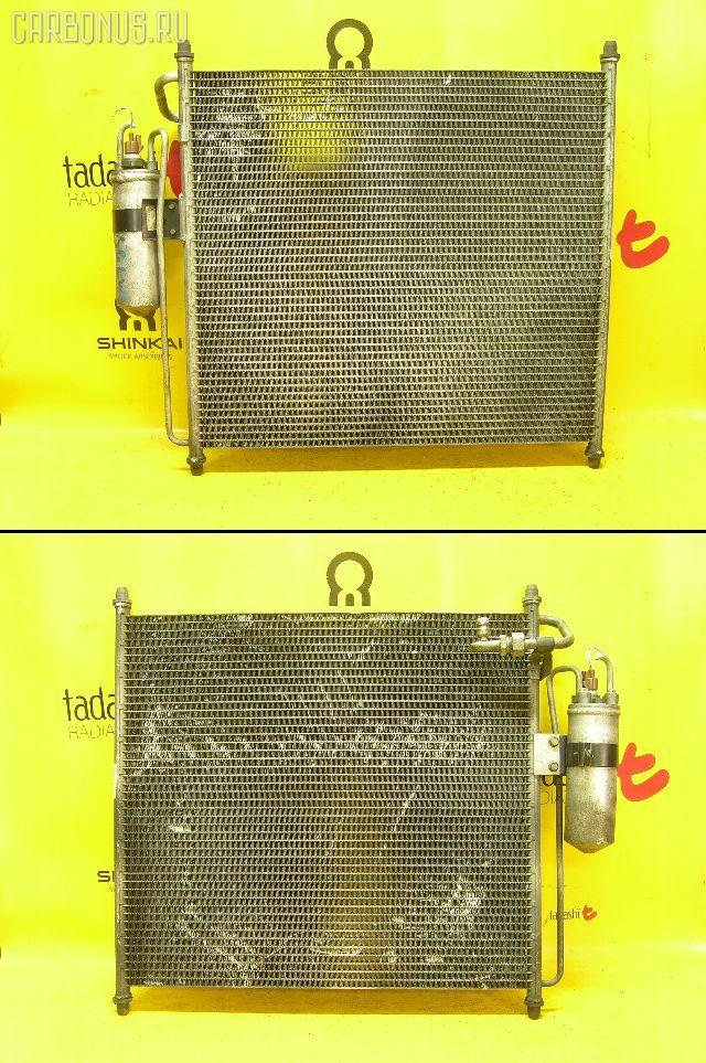 Радиатор кондиционера MAZDA BONGO FRIENDEE SGLW WL-T. Фото 2