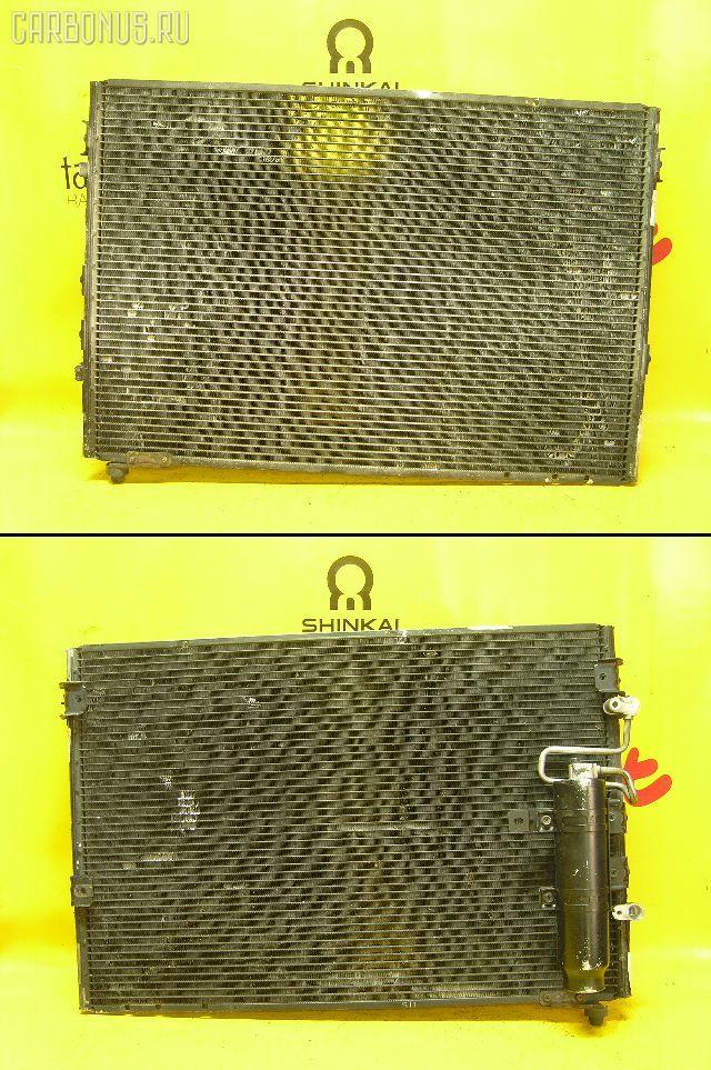 Радиатор кондиционера TOYOTA LITE ACE NOAH SR40G 3S-FE. Фото 3