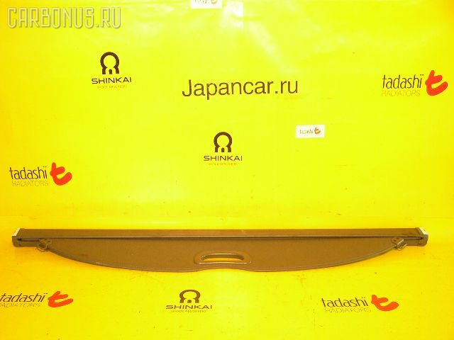 Шторка багажника TOYOTA MARK II QUALIS MCV21W. Фото 2