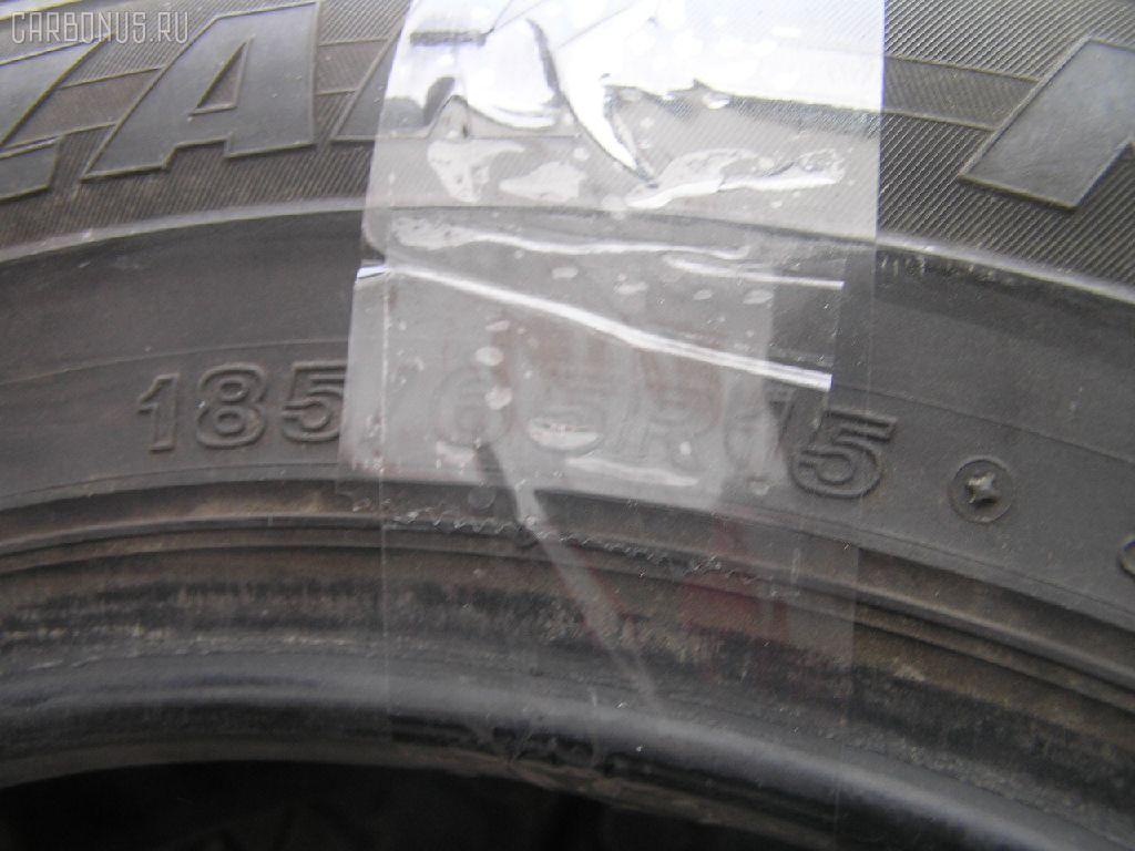 Автошина легковая зимняя BLIZZAK MZ-02 185/65R15. Фото 1