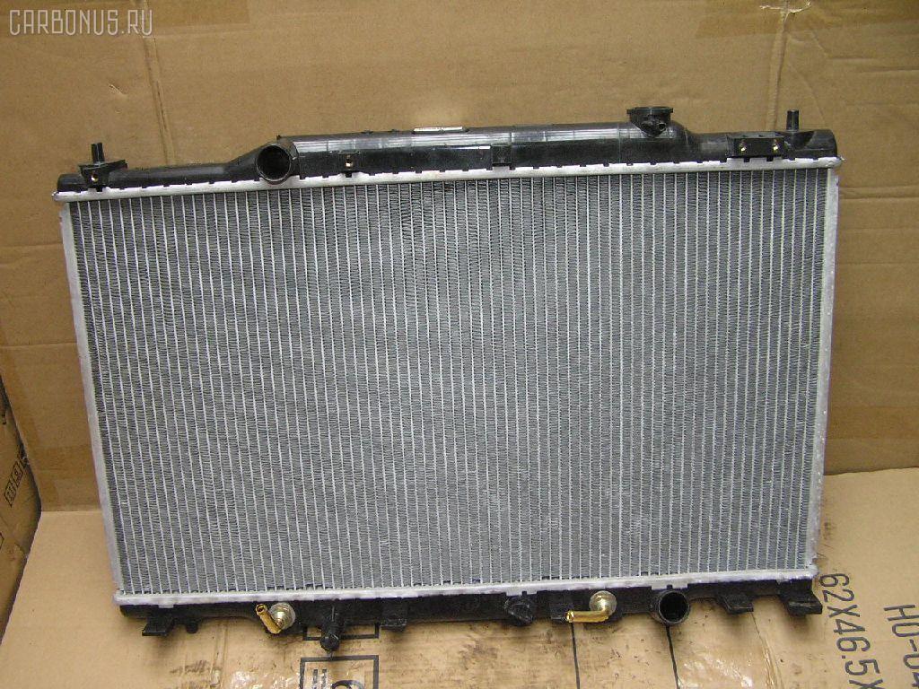 Радиатор ДВС HONDA STREAM RN3 K20A. Фото 11