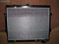 Радиатор ДВС MITSUBISHI PAJERO V44W 4D56-T Фото 4