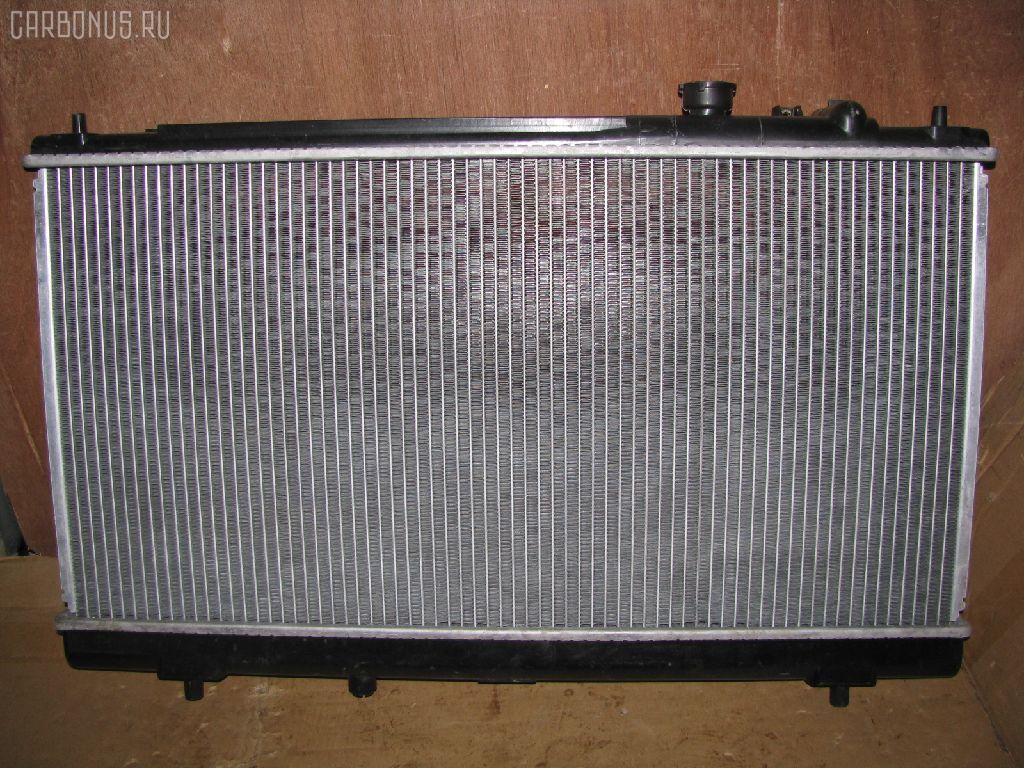 Радиатор ДВС NISSAN PRIMERA TP12 QR20DE. Фото 5