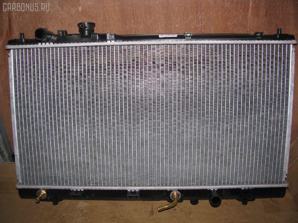 Радиатор ДВС NISSAN PRIMERA TP12 QR20DE. Фото 6