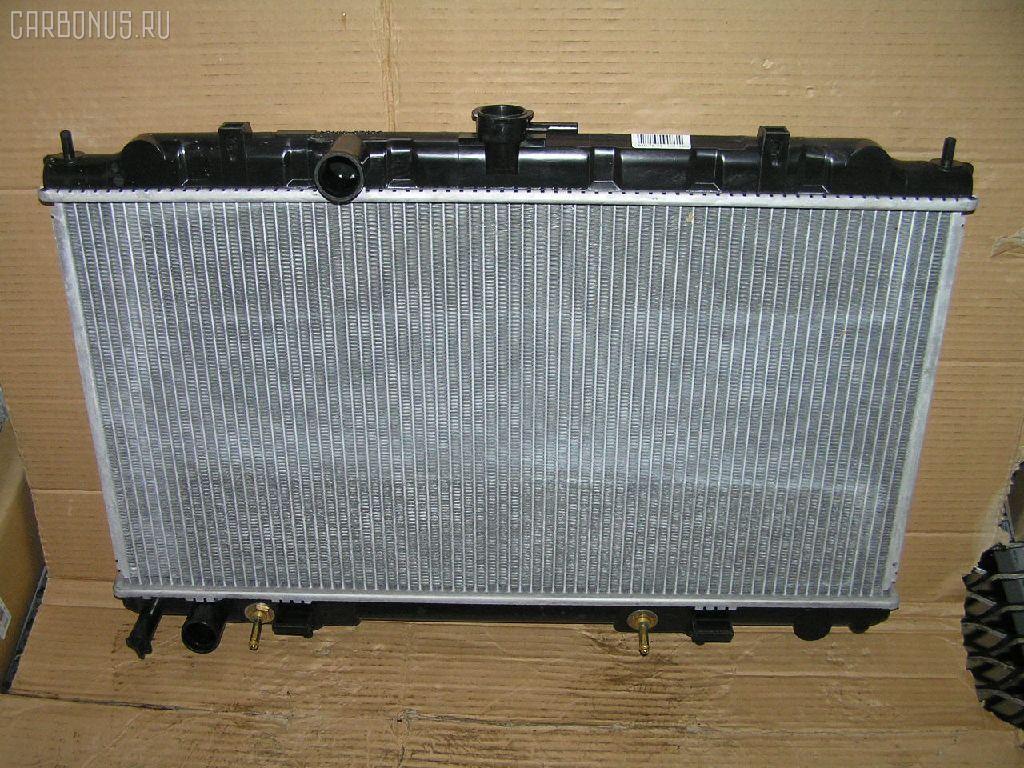 Радиатор ДВС NISSAN PRIMERA TP12 QR20DE. Фото 10