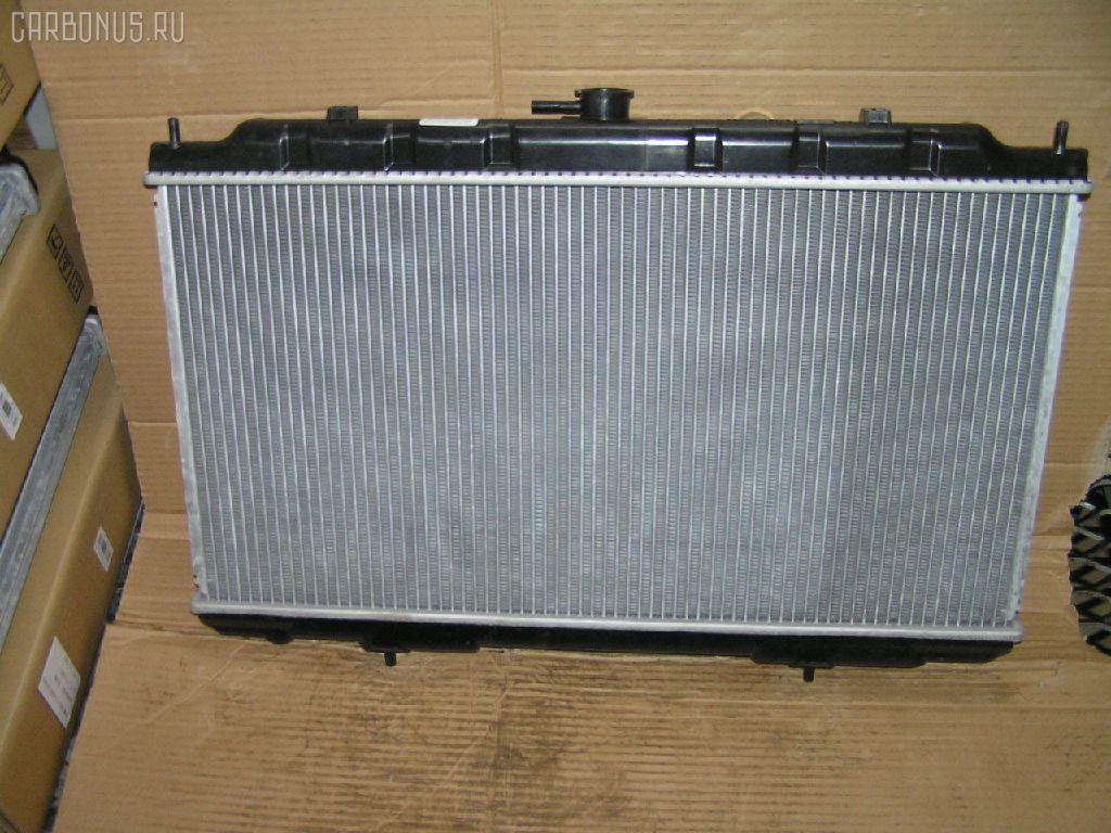 Радиатор ДВС NISSAN PRIMERA TP12 QR20DE. Фото 11