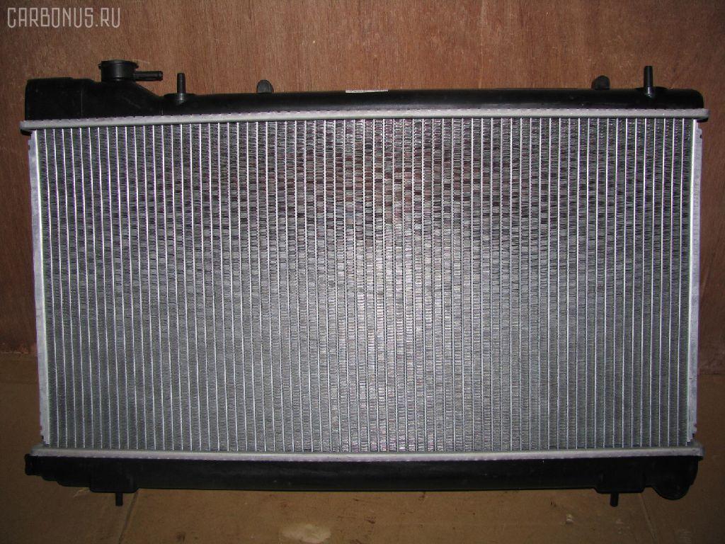 Радиатор ДВС SUBARU IMPREZA GC1 EJ15. Фото 1