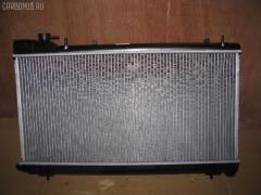 Радиатор ДВС Subaru Impreza GC1 EJ15 Фото 1