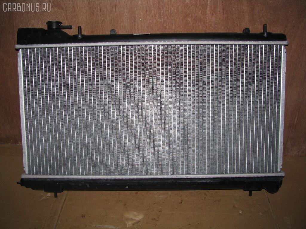 Радиатор ДВС SUBARU IMPREZA GC1 EJ15. Фото 7