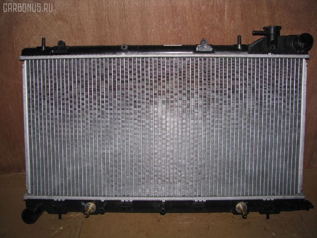 Радиатор ДВС SUBARU IMPREZA GC1 EJ15. Фото 8